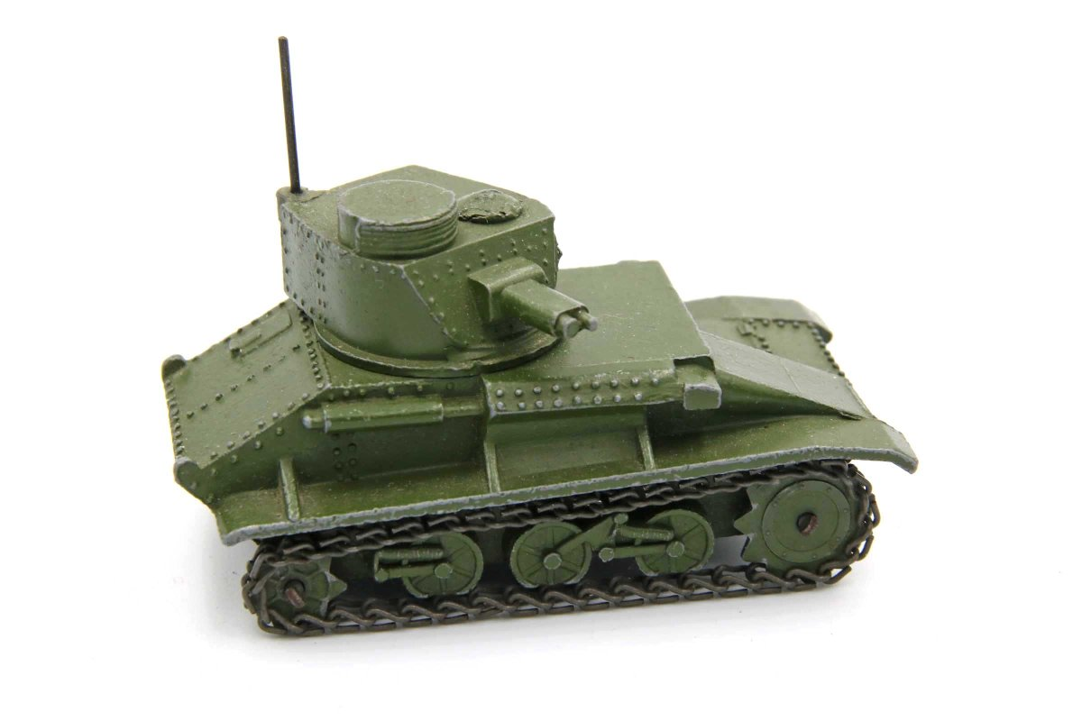 Dinky Military – HistoryLessons