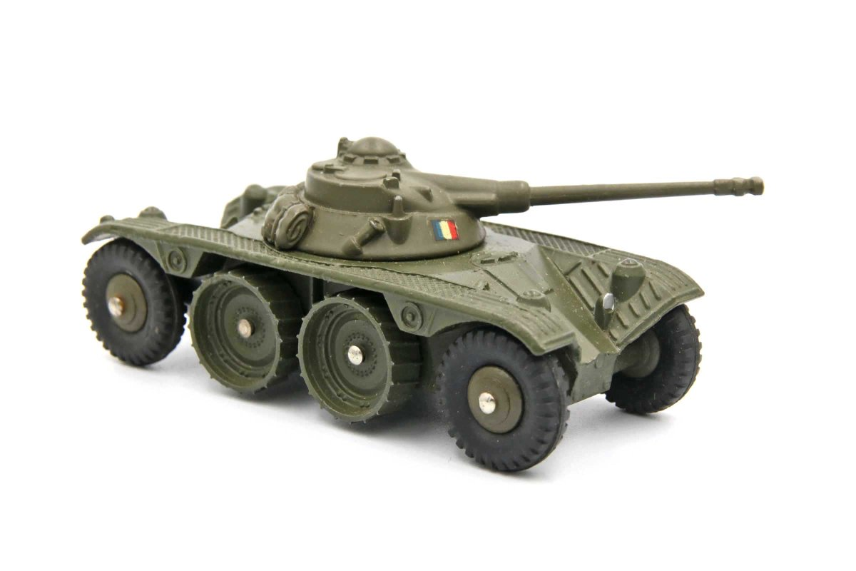 Dinky Military –France