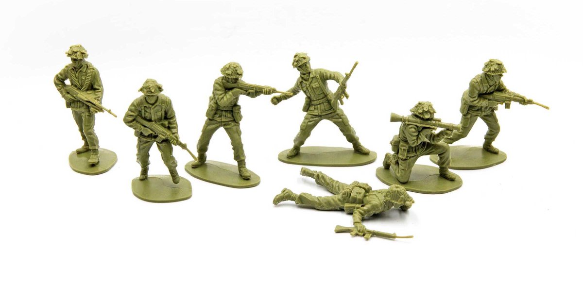 Airfix Military Series –Introduction